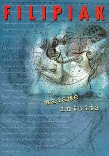 Okładka książki Madame Intuita