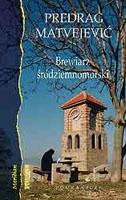 Okładka książki Brewiarz śródziemnomorski