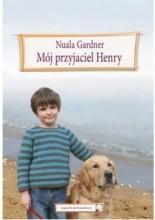Okładka książki Mój przyjaciel Henry
