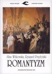 Okładka książki Romantyzm