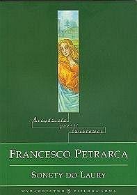Okładka książki Sonety do Laury