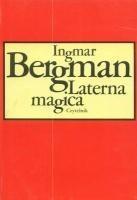 Okładka książki Laterna magica