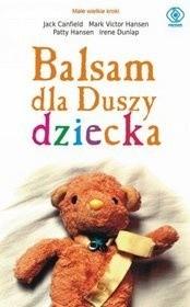 Okładka książki Balsam dla duszy dziecka