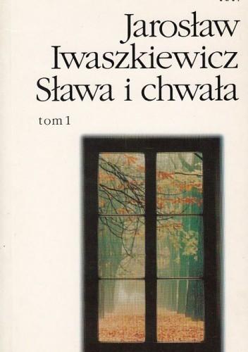 Okładka książki Sława i chwała