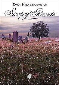 Okładka książki Siostry Brontë