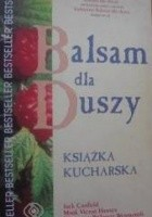 Balsam dla duszy - książka kucharska