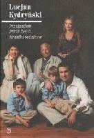 Okładka książki Przejazdem przez życie... Kroniki rodzinne