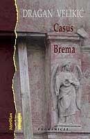 Okładka książki Casus Brema