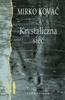 Okładka książki Krystaliczna sieć
