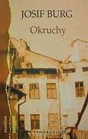 Okładka książki Okruchy