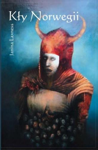 Okładka książki Kły Norwegii