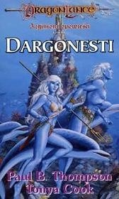 Okładka książki Dargonesti