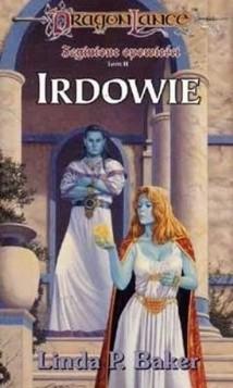 Okładka książki Irdowie