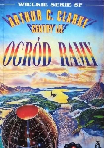 Okładka książki Ogród Ramy