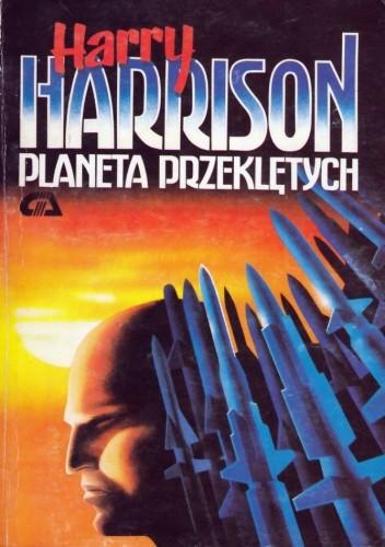 Okładka książki Planeta przeklętych