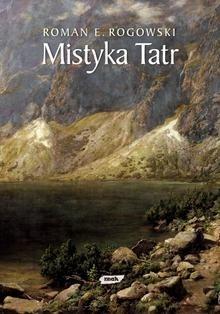 Okładka książki Mistyka Tatr
