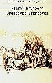 Okładka książki Drohobycz, Drohobycz