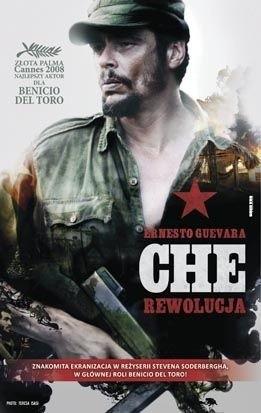 Okładka książki Che - Rewolucja