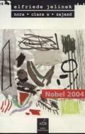 Okładka książki Nora. Clara S. Zajazd