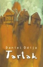 Okładka książki Tartak