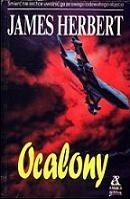 Okładka książki Ocalony
