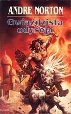 Okładka książki Gwiaździsta Odyseja