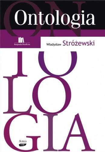 Okładka książki Ontologia