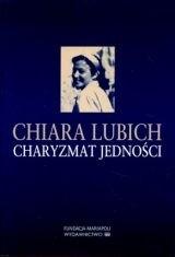 Okładka książki Charyzmat jedności