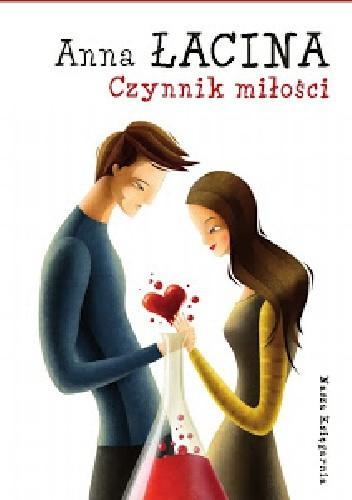 Okładka książki Czynnik miłości