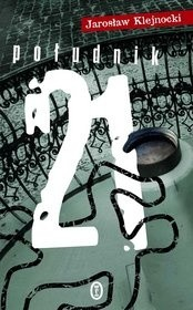 Okładka książki Południk 21