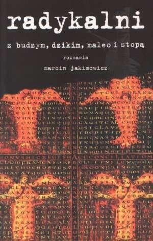 Okładka książki Radykalni