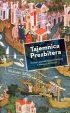 Okładka książki Tajemnica prezbitera