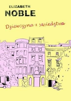 Okładka książki Dziewczyna z sąsiedztwa