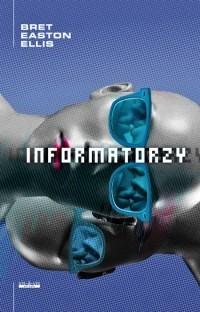 Okładka książki Informatorzy