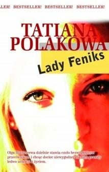 Okładka książki Lady Feniks