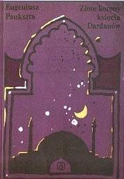 Okładka książki Złote korony księcia Dardanów