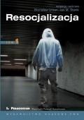 Okładka książki Resocjalizacja. Tom 1.