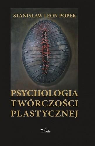 Okładka książki Psychologia twórczości plastycznej
