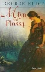 Okładka książki Młyn nad Flossą