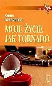 Okładka książki Moje życie jak tornado