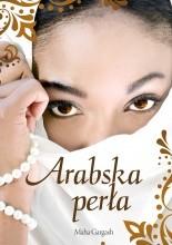 Okładka książki Arabska perła
