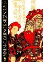 Mnisi-czarnoksiężnicy, czyli niesamowite historie o dziwnych ludziach