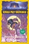 Okładka książki Śnieżny potwór