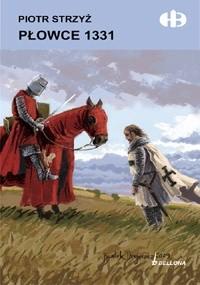 Okładka książki Płowce 1331