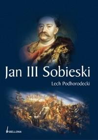 Okładka książki Jan III Sobieski