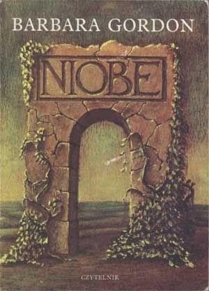 Okładka książki Niobe