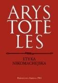 Okładka książki Etyka nikomachejska
