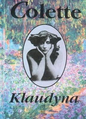 Okładka książki Klaudyna