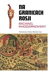 Okładka książki Na granicach Rosji
