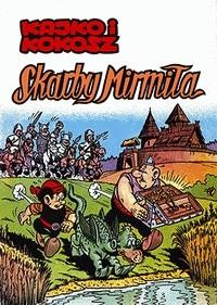 Okładka książki Kajko i Kokosz. Skarby Mirmiła